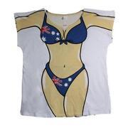 Australian Flag Clothing