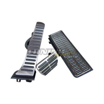 Original Pedal Caps Kit de + Apoyapiés DSG para Seat Altea P...
