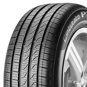 Four NEW 225/65/17 Pirelli Cinturato P7 - $550 tax included for four!