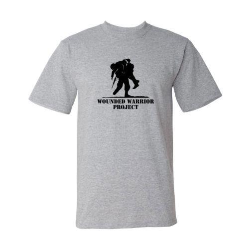 wounded warrior project merchandise Harley-davidson will donate 10% of the manufacturer's suggested retail price of  this item to wounded warrior project®(wwp) harley-davidson's overall.