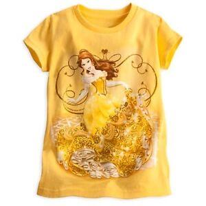 girl disney princess cinderella jasmine ariel t shirt tee. Black Bedroom Furniture Sets. Home Design Ideas
