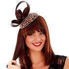 Felt Fascinator Hats for Women