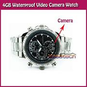 Watch with Camera