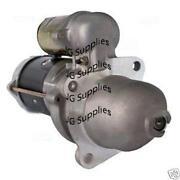 Lister Starter Motor