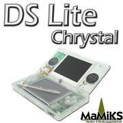 Nintendo DS Lite Gehäuse