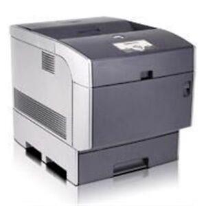 Dell 5100cn Colour Laser Printer Belleville Belleville Area image 1