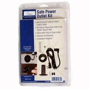 Electrical Outlet Wall Plug