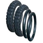 Quinny Buzz Tyres