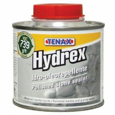 Hydrex 14 Liter Granite Marble Stone Concrete Sealer From Tenax