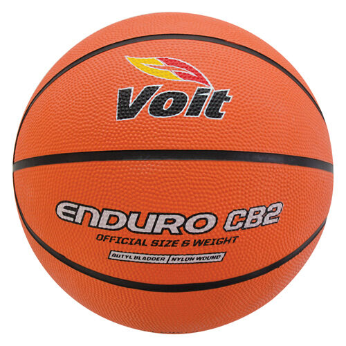 Voit Enduro CB2 Official Basketball