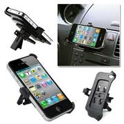 iPhone Car Dock