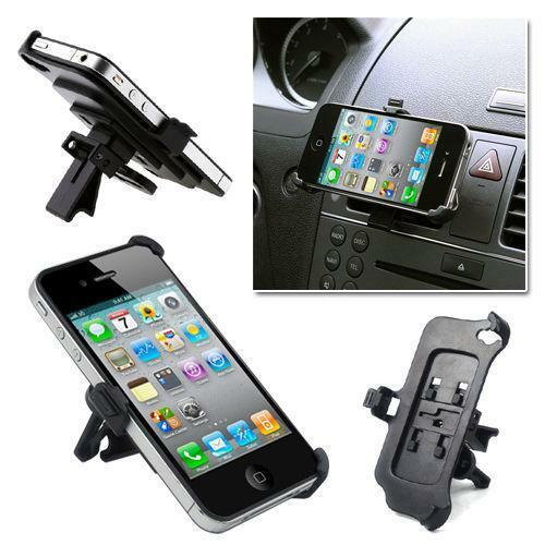 iphone car dock ebay. Black Bedroom Furniture Sets. Home Design Ideas
