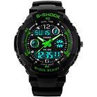 Men's Digital PARNIS Wristwatches