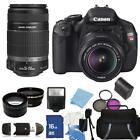 Canon Kit Lens 18-55