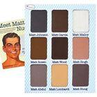 Balm Matte Face Palettes