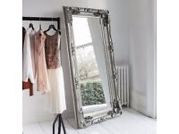 Need a new mirror today, we've 350 different mirrors in stock from £10 to £499