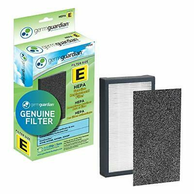 Germguardian - E Hepa Filter For Germguardian Ac4100 3-in-1