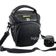 Nikon D3100 Case
