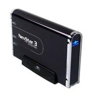 """BOÎTIER DD - 3.5 """"SATA vers USB 2.0 + DD 500 GB"""