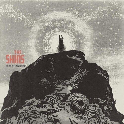The Shins - Port of Morrow [New CD]