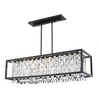 Luminaire suspendu / Pendant light fixture