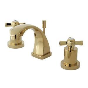 Br Widespread Bathroom Faucets