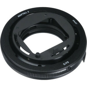 Tamron Adaptall Leans Mount - Canon FD