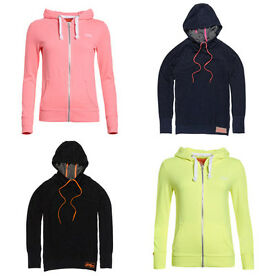Women's Superdry Hoodies