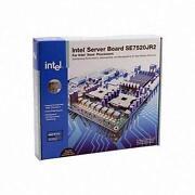 Socket 604 Motherboard