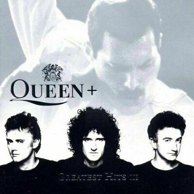 QUEEN GREATEST HITS III CD