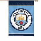 Manchester City International Club Soccer Fan Banners