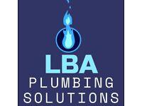 Plumber - LBA Plumbing Solutions - Est 2009 - Ashton Under Lyne Plumber - Manchester Plumber
