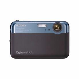 Sony DSC-J10 Cyber-shot / 16.1MP