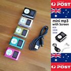 Memory Card USB 2.0 Connectivity USB MP3 Player MP3 Players