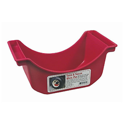Lis19852 Lisle Tool Truck And Trailer Wheel Pan Catches
