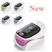 Finger Heart Rate Monitor
