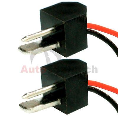 Din Altavoz Adaptador Cable Conector Antiguo Autoradio para Mercedes Ford Becker