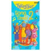 Tweenies Video