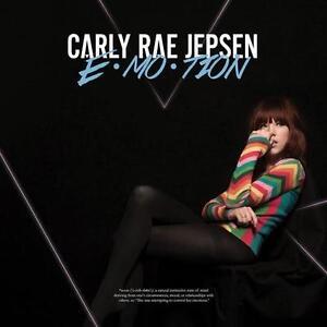 Carly-Rae-Jepsen-Emotion-2015-Deluxe-Edition-mit-3-Bonus-Tracks-NEU-amp-OVP