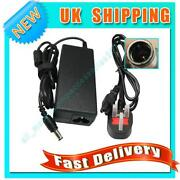 HP Charger 90W