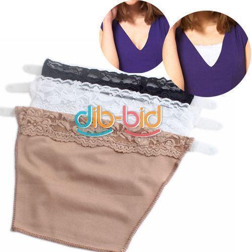Camisole bra attachment