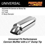 Cannon Muffler