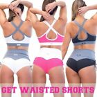 Lycra Shorts for Women