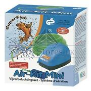 Aquarium Air Pump Kit