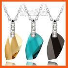 Copper Onyx Fashion Pendants