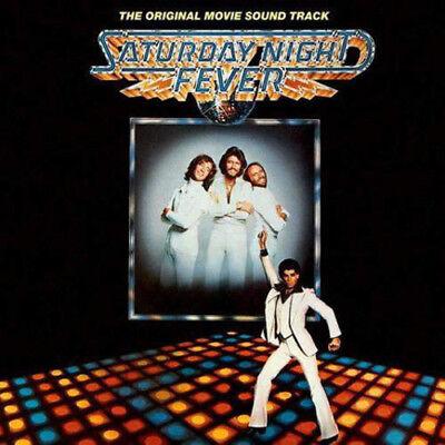 Bee Gees   Saturday Night Fever  New Vinyl Lp  180 Gram