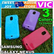 Samsung Galaxy Nexus Cover