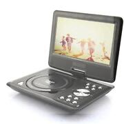 Portable TV DVD Player