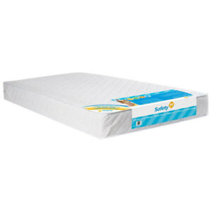 NEW in Box - Safety 1st Grow with Me 2-in-1 crib mattress
