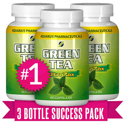 BEST Diet Pill HARDCORE Weight Loss Green Tea Ultrazax - Top